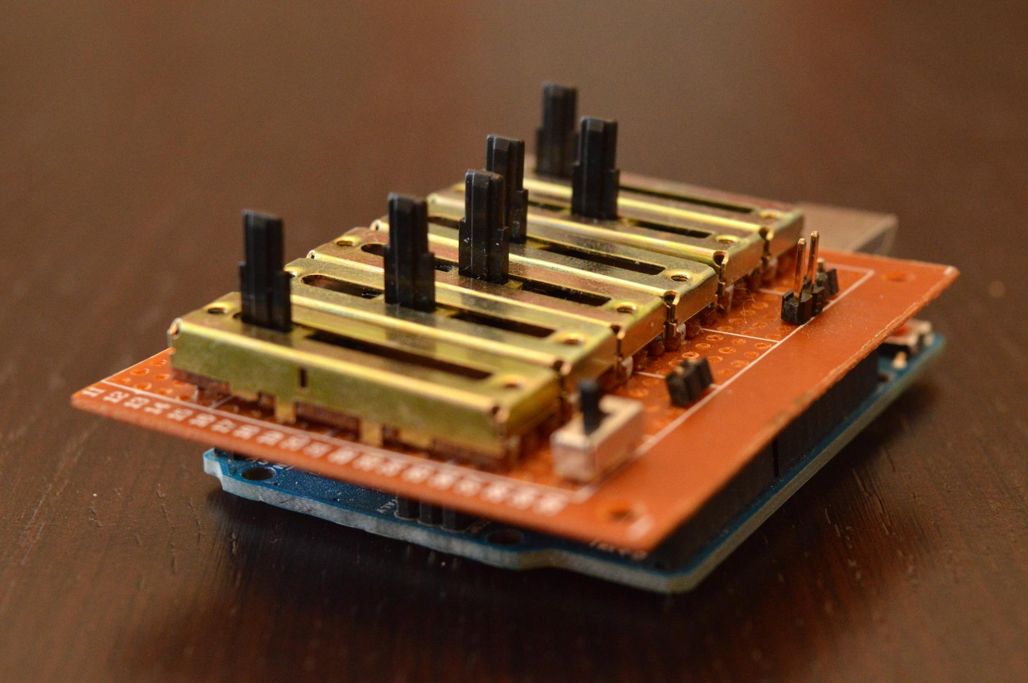 Arduino Step Sequencer: How to program a step sequencer with Arduino