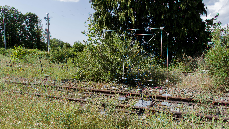 Le Corde dell'Anima racconta la ferrovia abbandonata