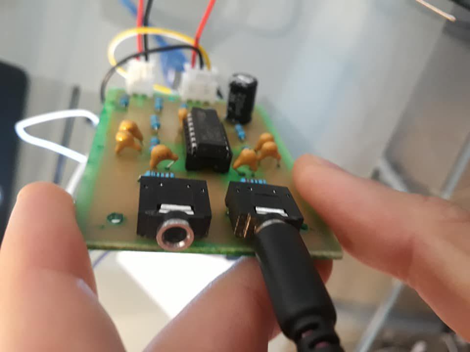 CVBoard: Controllare un synth modulare con Arduino