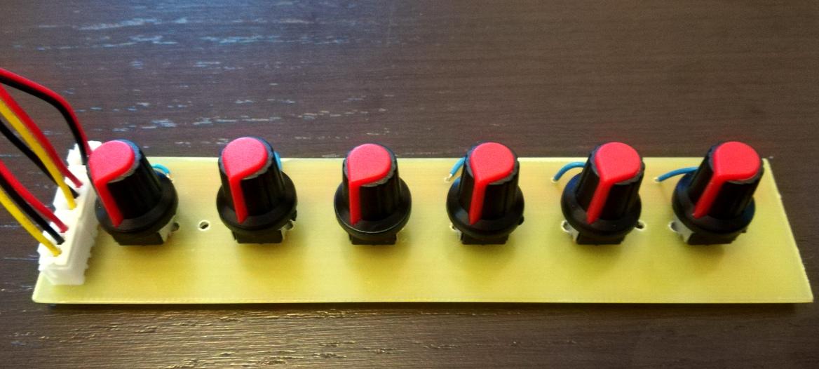 Deep 2: prototipo di synth DIY realizzato con Arduino