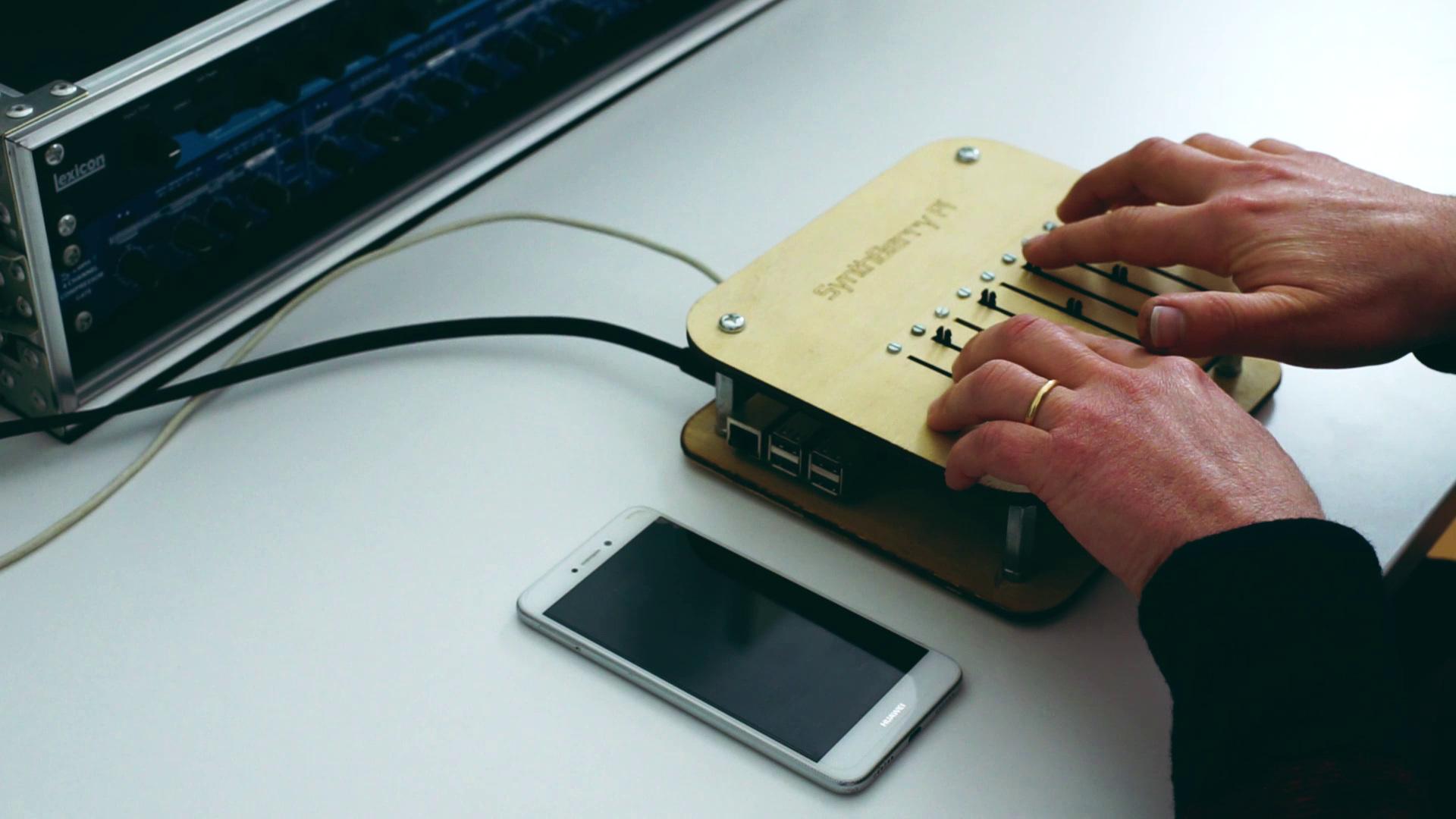 OSC Remote Control