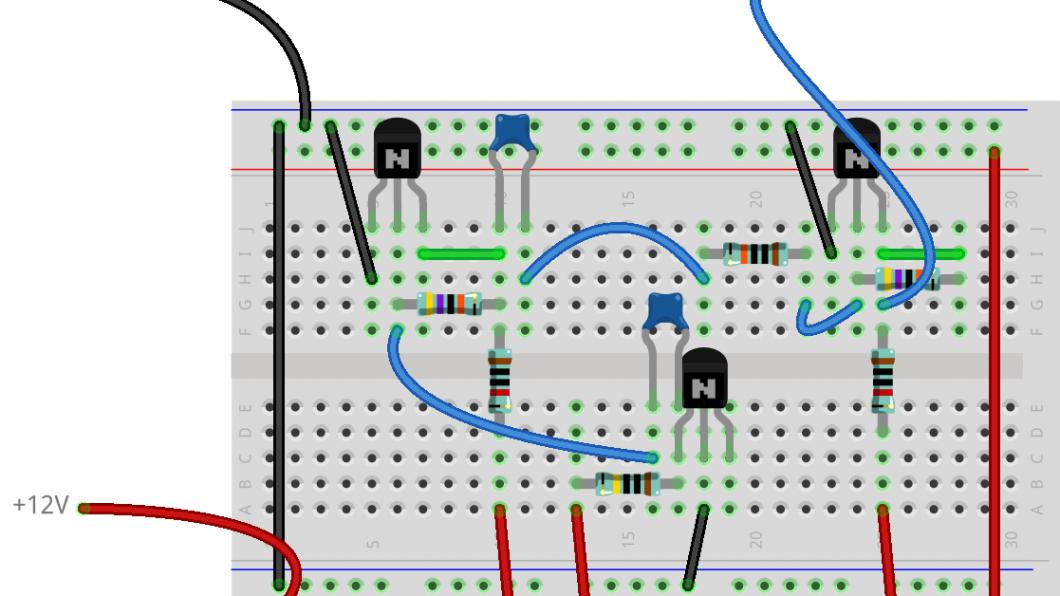 Un semplice generatore di rumore bianco